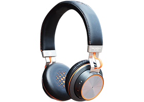 BLUETOOTH HEADPHONE SOUNDMAX BT-300